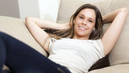 Geliebtes Mega Sofa – 9 Gründe für den XXL-Wohntrend