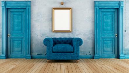 Minimalistisch einrichten - so klappt\'s | Lifestyle4Living-Blog