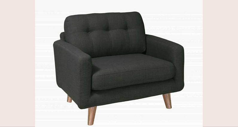 Loveseat sessel xxl  XXL-Sessel: Angesagte Alternative zur Couch | Lifestyle4Living