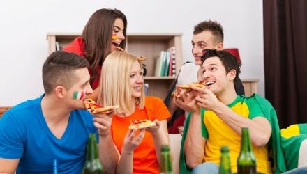 Zeit zum Jubeln: Tipps für Ihre EM-Party