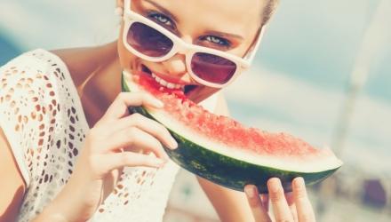Watermelon Colors: Farbtrend für die Wohnung?