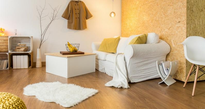 naturmaterialien in der einrichtung | lifestyle4living blog, Innenarchitektur ideen
