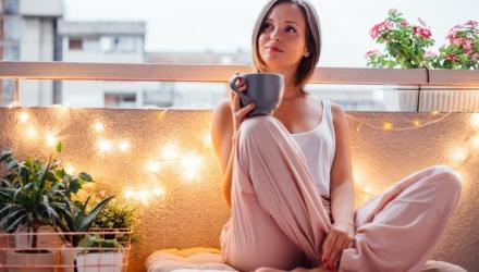 Zauberhafte Balkon-Ideen für Ihre kleine Oase