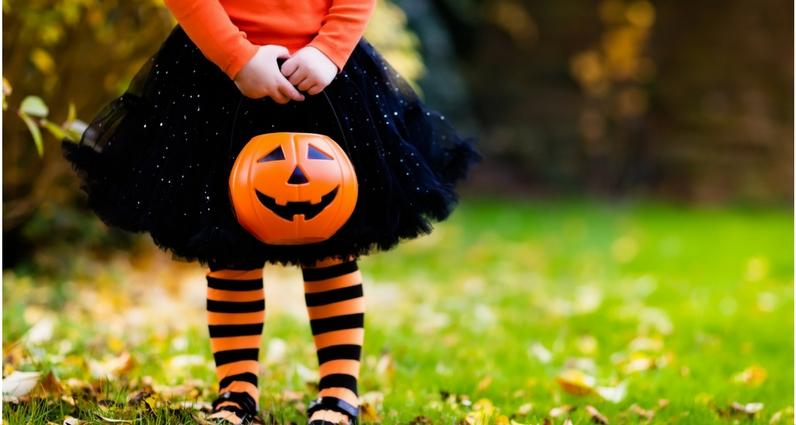 Halloween Deko Ideen Fur Drinnen Draussen Lifestyle4living