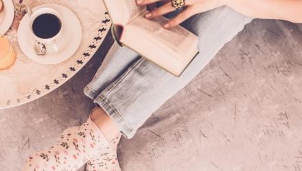 Bücher Deko – Ideen für Buchliebhaber