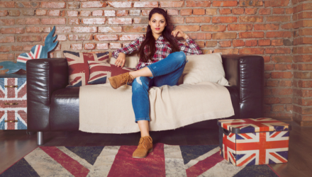 Englischer Landhausstil: Cottage Flair und Brit Chic für Ihr Zuhause