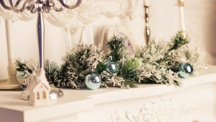 Weihnachtsdeko Ideen: Weihnachtsfeeling für die Wohnung