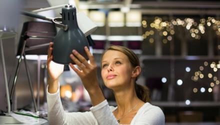 7 Tipps für die optimale Beleuchtung