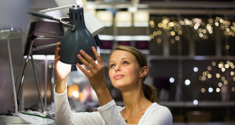 Moderne Lampen für eine optimale Beleuchtung - Lifestyle4Living